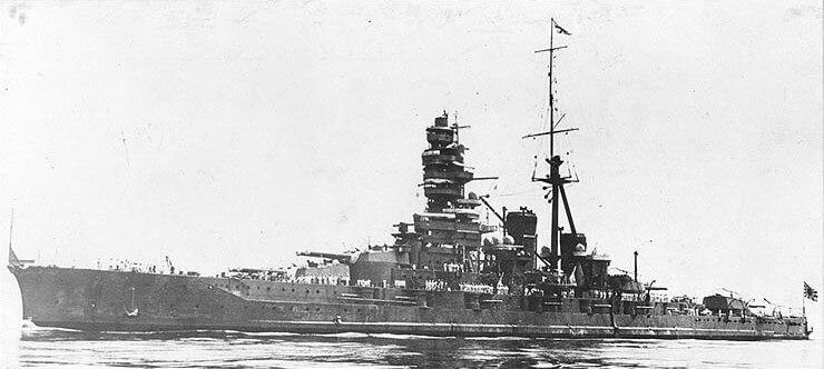 金剛【金剛型戦艦 一番艦】<br><font size=4>KONGO【KONGO-class Battleship 1st】</font>