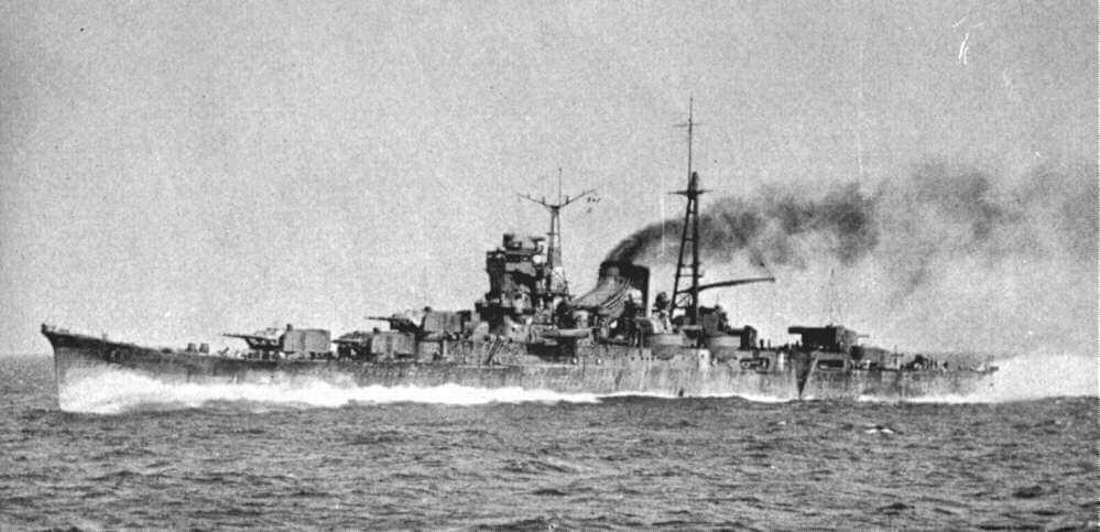 最上【最上型重巡洋艦 一番艦】<br><font size=5%>MOGAMI【MOGAMI-class Heavy Cruiser 1st】</font>
